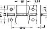 Stangenscharnier Aluminium_8