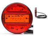 Rücklichte 5 Funktionen, 150x80 LED, Li + Re Tralert_6