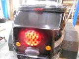 Hella ø 95 mm Rücklicht  und Bremsleuchte LED Li+Re._6