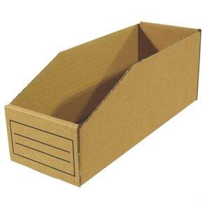 Ersatzteile doos Karton, 300x55x110 mm