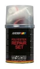 Polyester Teile & Reparaturset, 250gr.