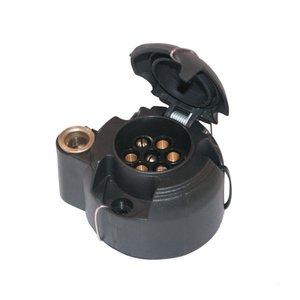 7- Pin Steckdöse + 1,5 mtr.kabel