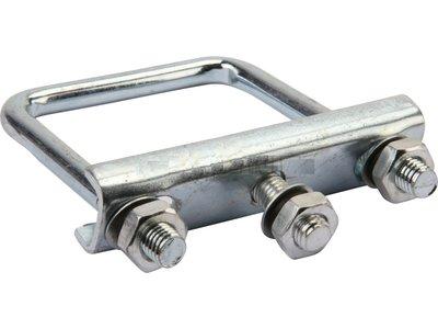 Gewindestange verz. M5 8.8 Stahl.