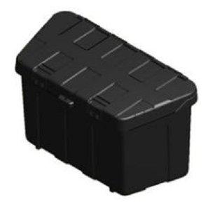 Deichselkast, Fahrzeugbox, 1840x740x940 mm