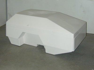 TM350 Polyester kasten für TM350