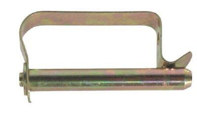 Federstecker 10 mm L=65 mm.